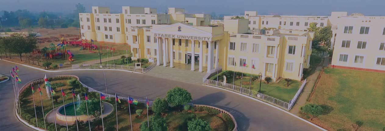 Starex University