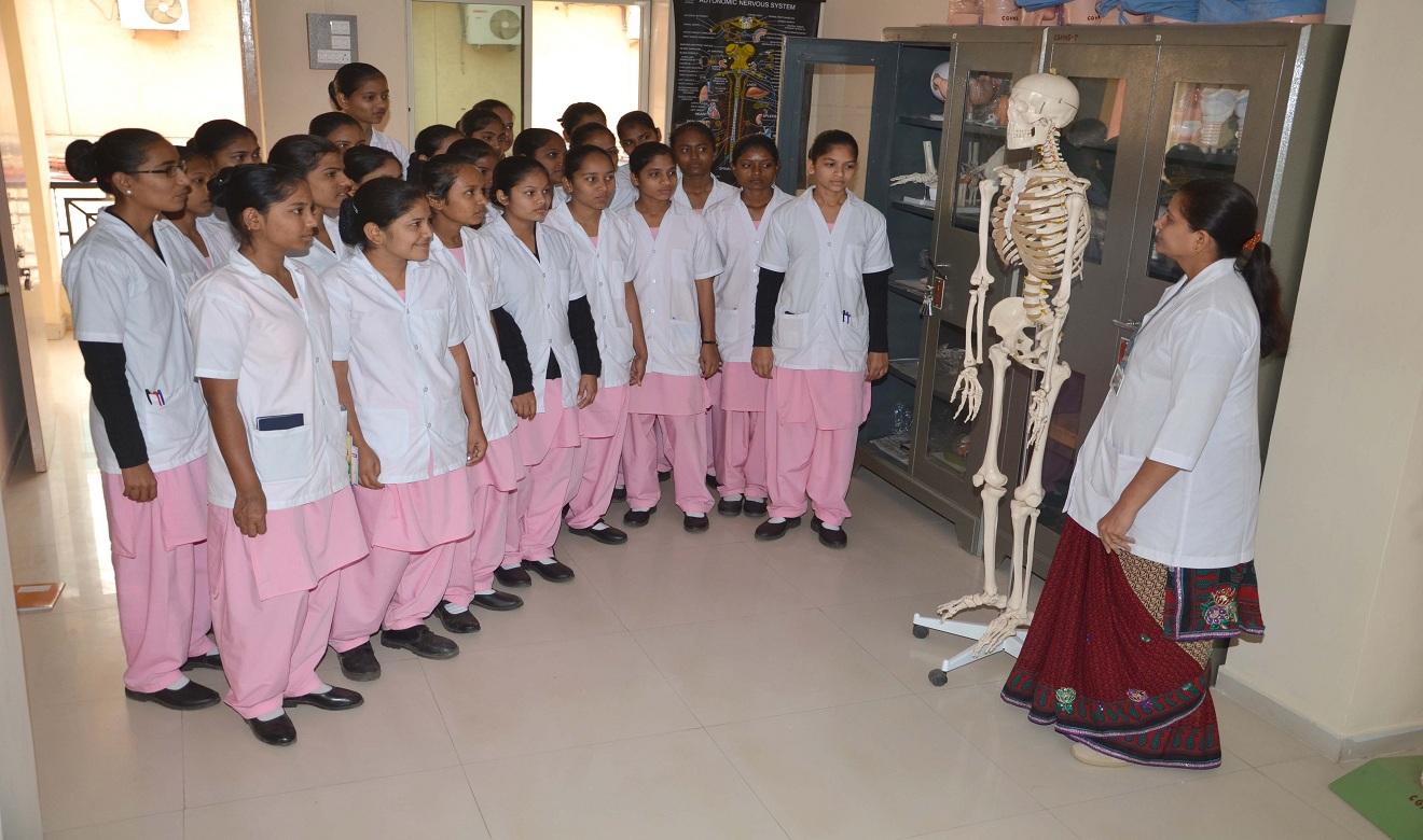 A K G Institute Of Nursing