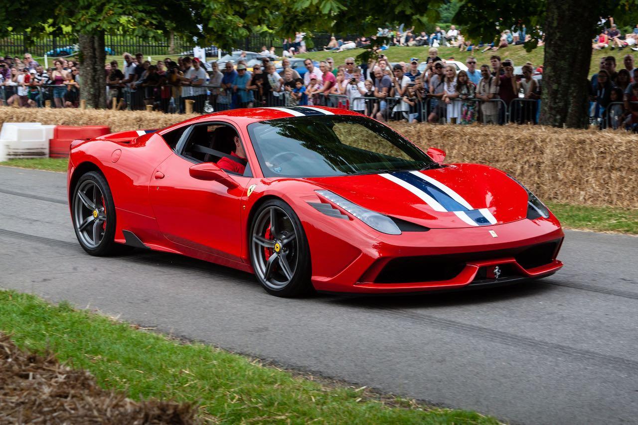 Beaulieu announces calendar of automotive events for 2021