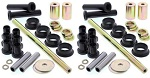 Rear Control A-Arm Bushings Kit Worker 500 4x4 1999 2000 2001 2002