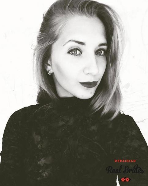 Photo gallery №5 Ukrainian girl Julia