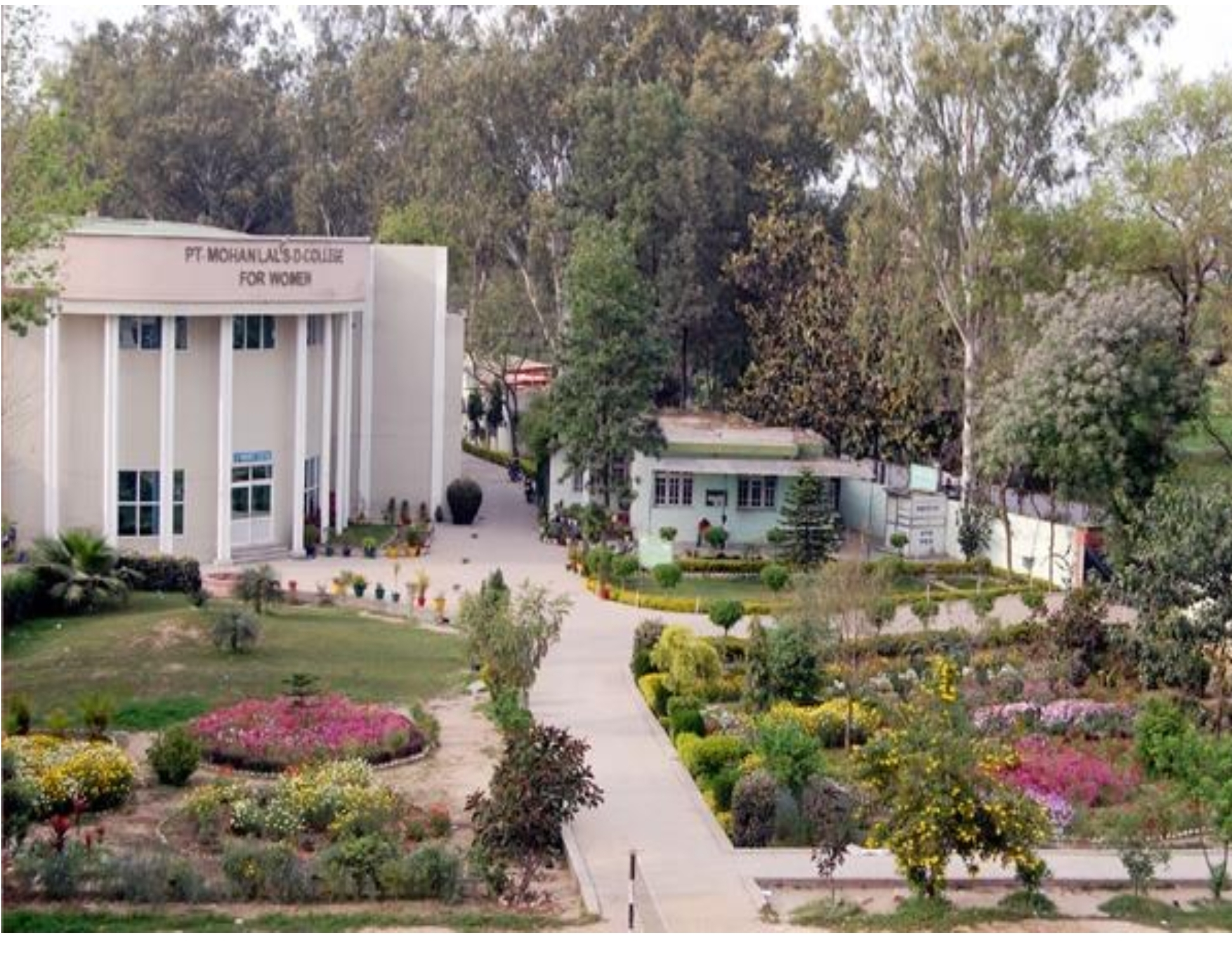 Pt. Mohan Lal SD College for Women, Gurdaspur