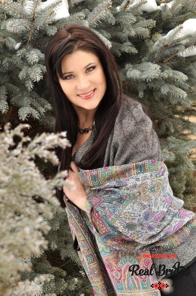 Photo gallery №10 Ukrainian women Nataliya