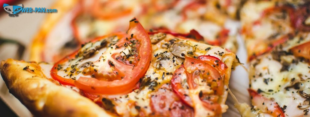 Заказ Пиццы у лисицы, неплохо, качество на высоте - по вкусу и гастритности всё же не то!