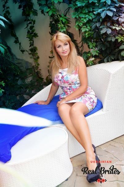Photo gallery №8 Ukrainian women Vlada