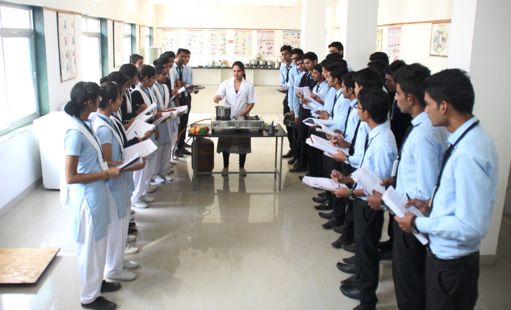 Ramsnehi College Of Nursing