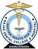 Rajas Dental College and Hospital, Tirunelveli