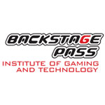 Backstage Pass Institute of Gaming and Technology