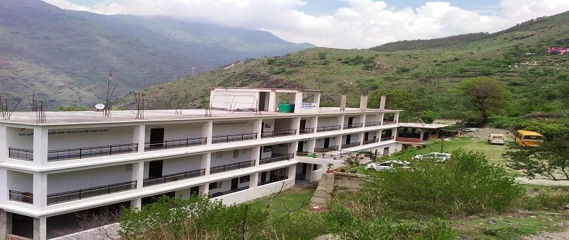 Bushahr B.Ed. Institute Nogli, Shimla