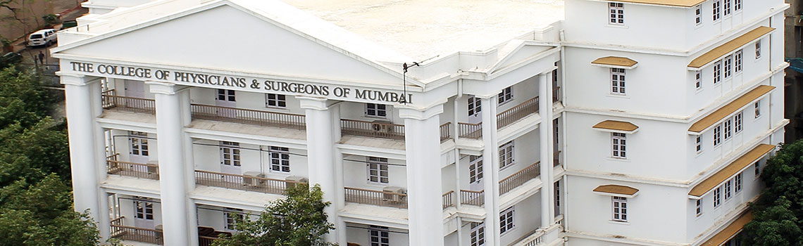 College of Physicians and Surgeons Image