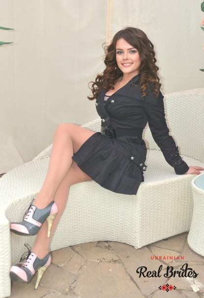 Photo gallery №10 Ukrainian lady Aliona