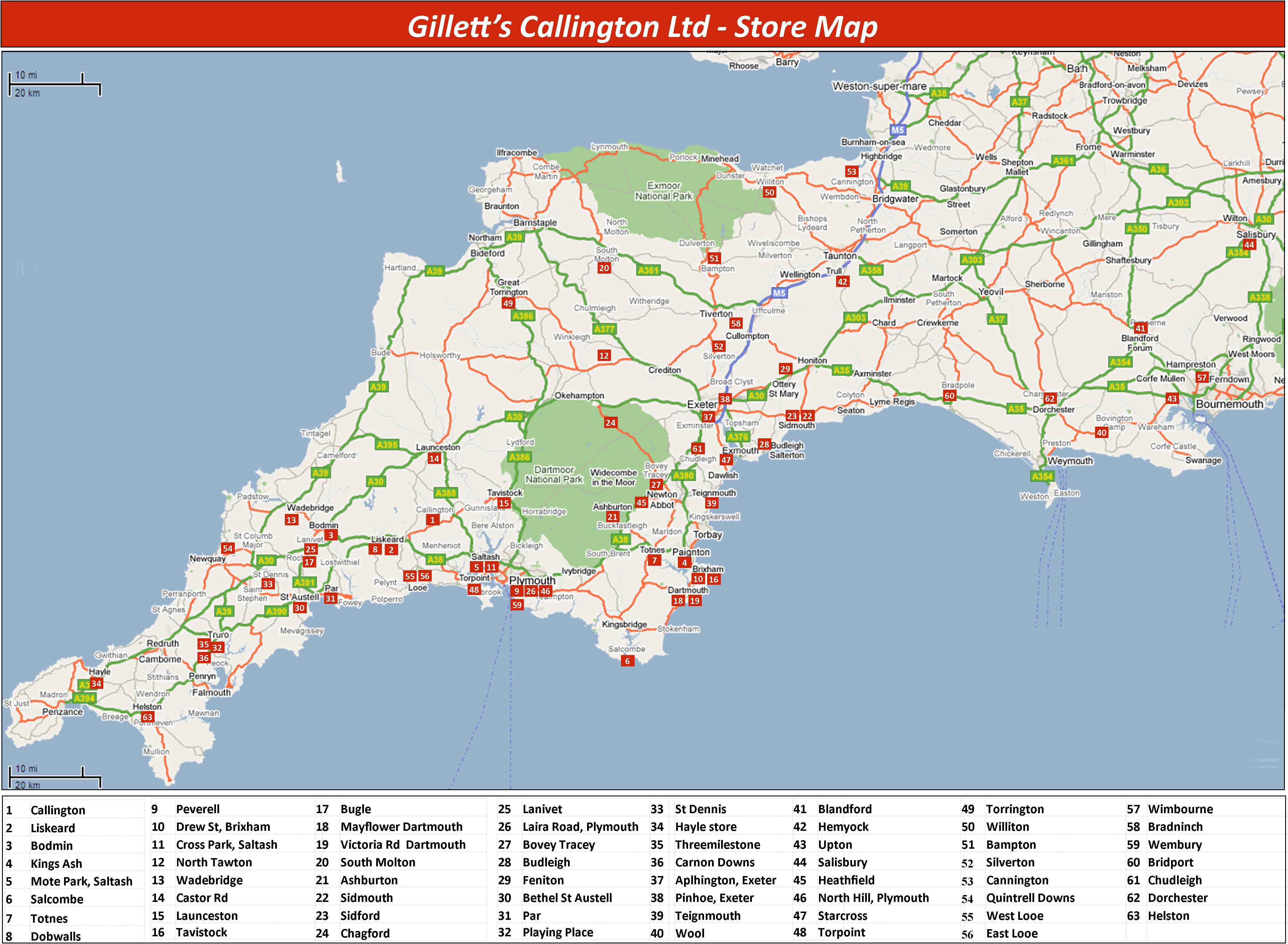 Gilletts-Store-Map-2013