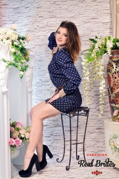 Photo gallery №5 Ukrainian lady Valentina