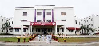 Shri Ram Murti Smarak College Of Nursing, Bareilly Image