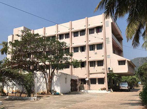 Sri Chaitanya College of Nursing Image