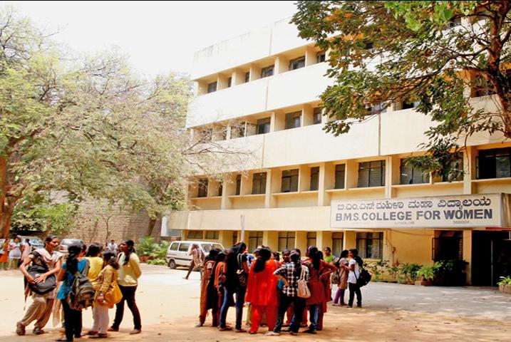 BMS College for Women, Bengaluru