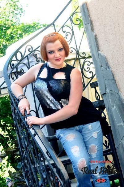 Photo gallery №6 Ukrainian lady Eugenia