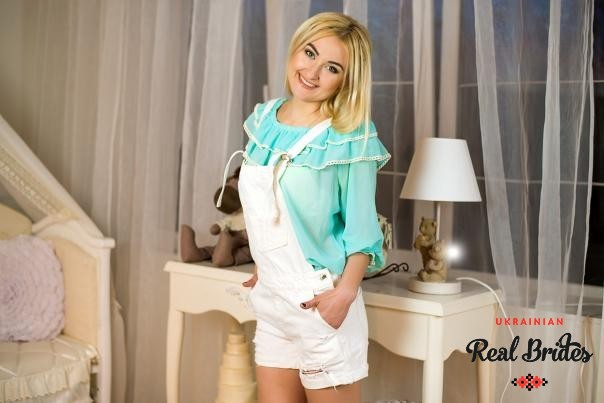 Photo gallery №14 Ukrainian lady Viktoria