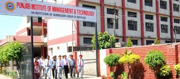 Punjab Institute of Management and Technology, Khanna Image