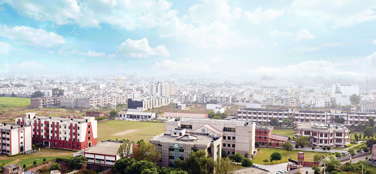 School of Law and Constitutional Studies (SLCS), Shobhit Institute of Engineering and Technology, Meerut Image
