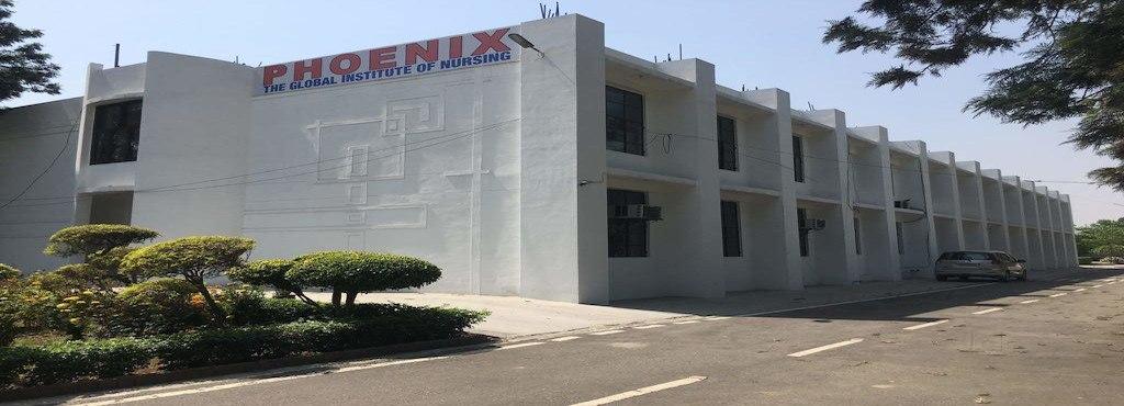 Phoenix The Global Institute of Nursing Image