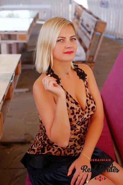Photo gallery №5 Ukrainian women Julia