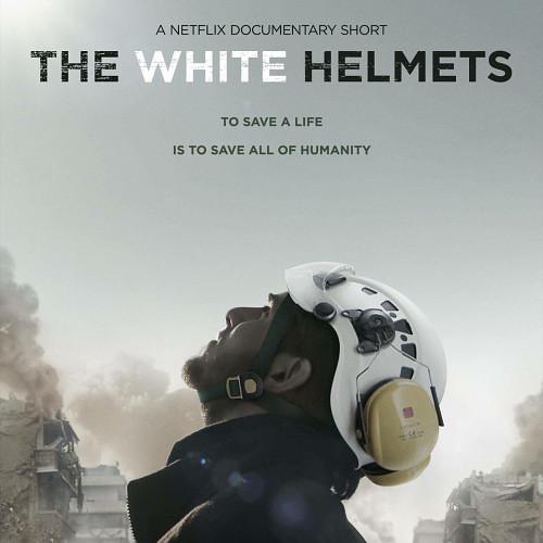 Документальный фильм о военных преступлениях Путина и Ассада в Сирии получил Оскар 2017