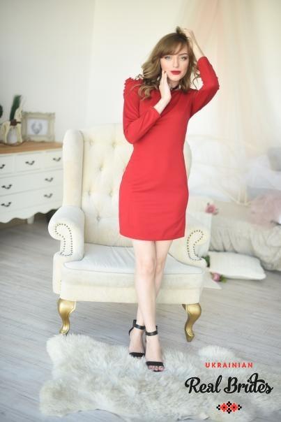 Photo gallery №10 Ukrainian girl Mariya