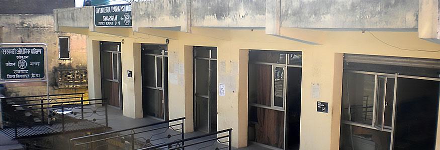 ITI,Swarghat