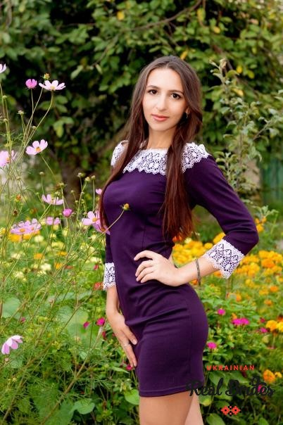 Photo gallery №11 Ukrainian bride Viktoria