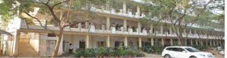 CSSR AND SRRM Degree and PG College, kadapa Image