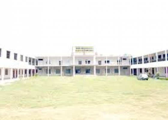B. S. M. COLLEGE OF TECHNOLOGY AND MANAGEMENT