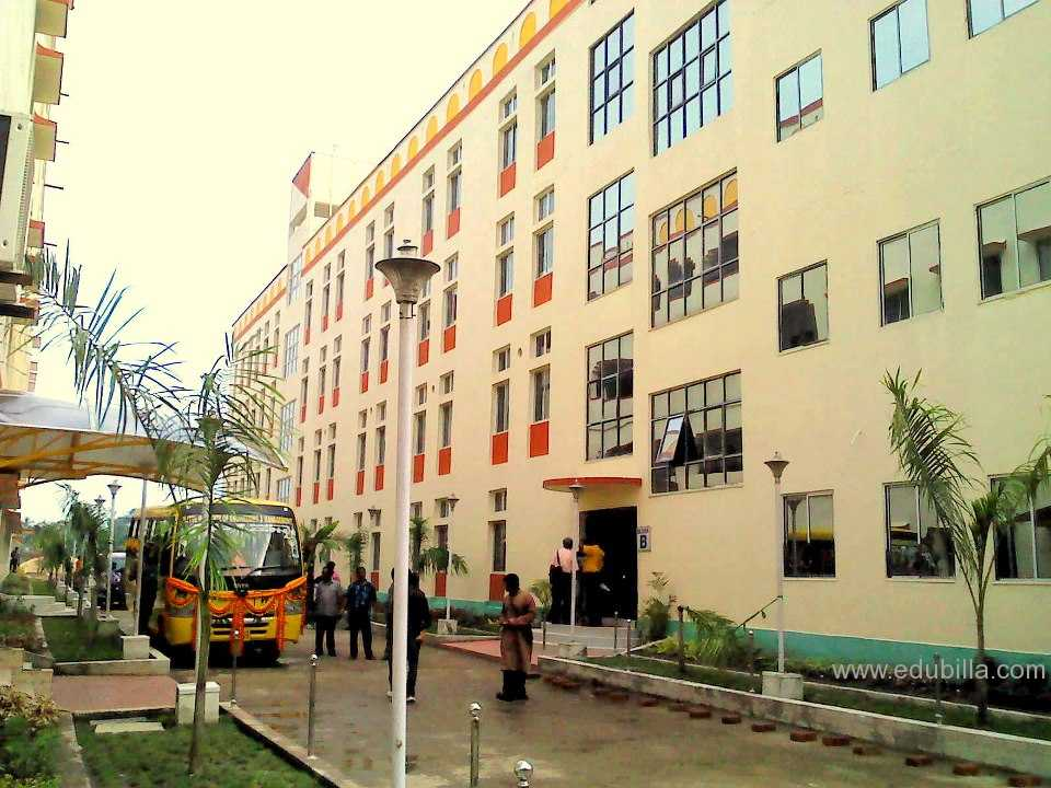 ELITTE INSTITUTE OF ENGINEERING AND MANAGEMENT (POLYTECHNIC) Image