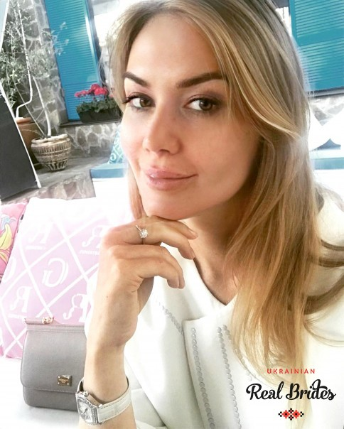 Photo gallery №2 Ukrainian women Natali