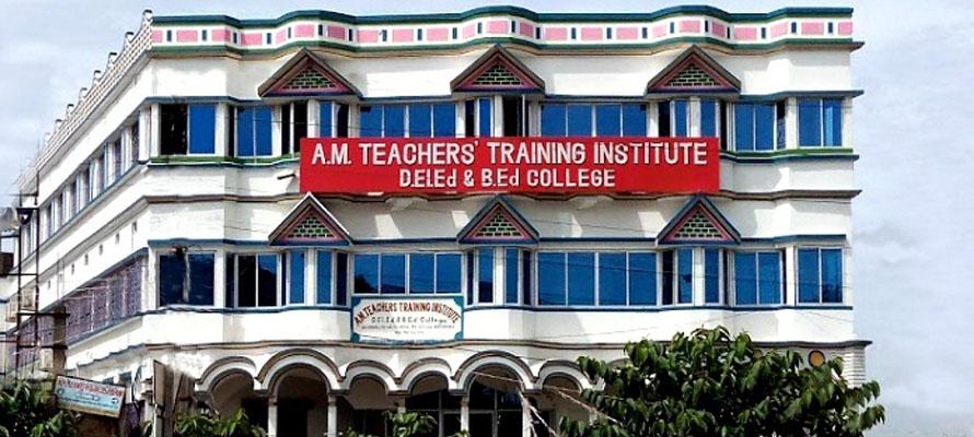 A. M. Teachers' Training Institute, Murshidabad