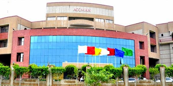 ACCMAN Business School, Greater Noida Image