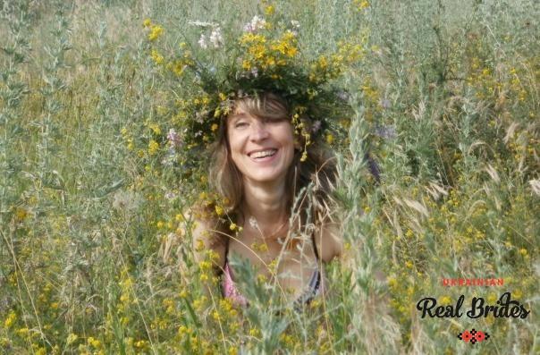 Photo gallery №1 Ukrainian women Svetlana