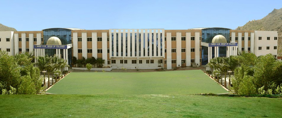 Shri U S B College of Nursing Image