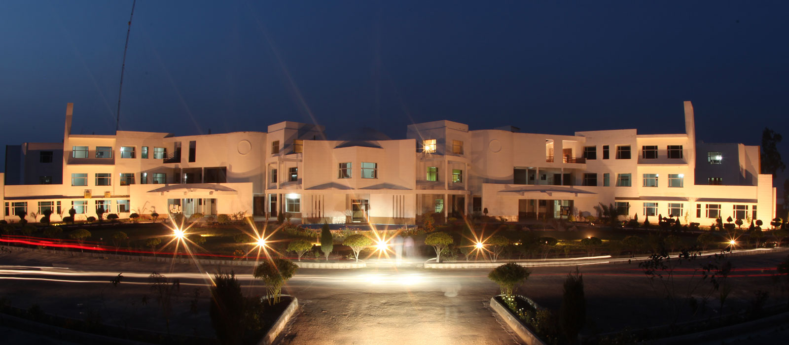 Ferozepur College of Engineering and Technology