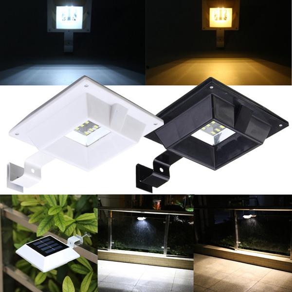 Security light in western cape value forest - Aplique solar exterior ...