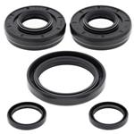 Front Differential Seals Kit Honda TRX420FA Rancher 4x4 AT 2012 2013 2014