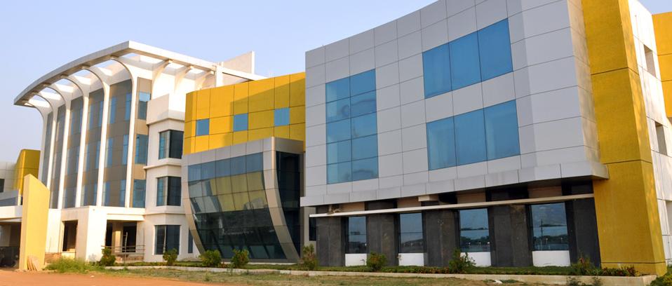 Indira Institute of Engineering and Technology, Tiruvallur