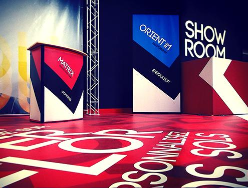 Showroom D