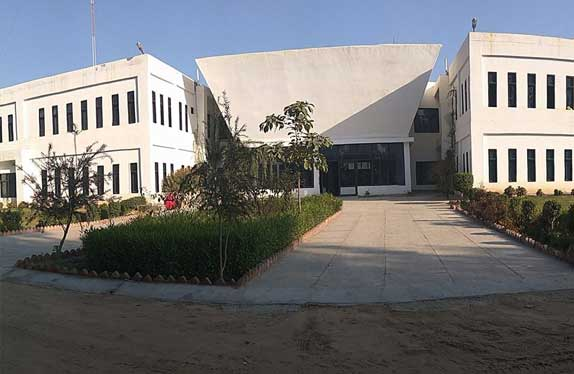 Baba Hira Das Ji Ayurvedic Medical College and Hospital, Muktsar