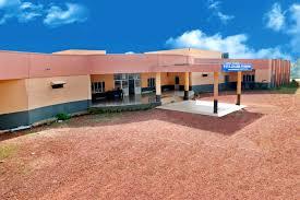 P V S College Of Nursing Image
