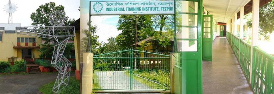 Industrial Training Institute,Tezpur