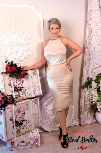 Photo gallery №6 Ukrainian women Nadiya