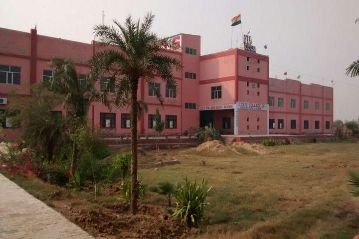 CCLS College of Architecture and Design, Rohtak