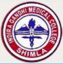 Indira Gandhi Medical College and Hospital, Shimla