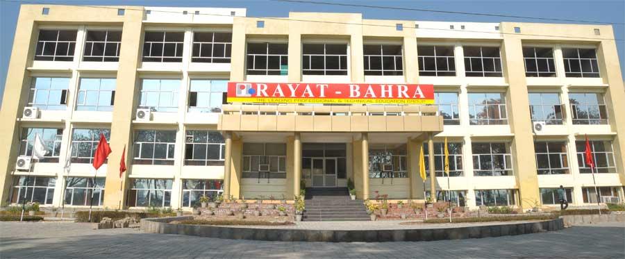 Bahra Polytechnic College, Patiala